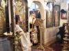 13خدمة صلاة الساعات الكبرى لعيد الميلاد المجيد في البطريركية