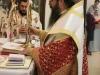 07إحتفالات عيد الميلاد المجيد في أسقفية قطر