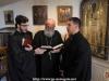 12عيد جامع لوالدة الإله في البطريركية
