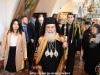 32عيد جامع لوالدة الإله في البطريركية