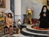 40عيد جامع لوالدة الإله في البطريركية