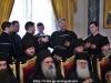 46عيد جامع لوالدة الإله في البطريركية