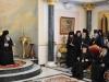 49عيد جامع لوالدة الإله في البطريركية
