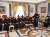08زيارة الطوائف والكنائس المسيحية في القدس لأخوية القبر المقدس بمناسبة عيد الميلاد المجيد