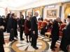 20زيارة الطوائف والكنائس المسيحية في القدس لأخوية القبر المقدس بمناسبة عيد الميلاد المجيد