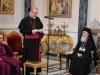 31زيارة الطوائف والكنائس المسيحية في القدس لأخوية القبر المقدس بمناسبة عيد الميلاد المجيد