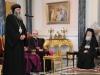 34زيارة الطوائف والكنائس المسيحية في القدس لأخوية القبر المقدس بمناسبة عيد الميلاد المجيد