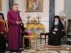 35زيارة الطوائف والكنائس المسيحية في القدس لأخوية القبر المقدس بمناسبة عيد الميلاد المجيد