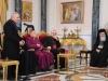 37زيارة الطوائف والكنائس المسيحية في القدس لأخوية القبر المقدس بمناسبة عيد الميلاد المجيد