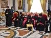 40زيارة الطوائف والكنائس المسيحية في القدس لأخوية القبر المقدس بمناسبة عيد الميلاد المجيد