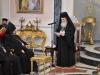 50زيارة الطوائف والكنائس المسيحية في القدس لأخوية القبر المقدس بمناسبة عيد الميلاد المجيد