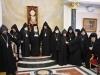 51زيارة الطوائف والكنائس المسيحية في القدس لأخوية القبر المقدس بمناسبة عيد الميلاد المجيد