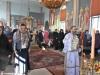124الإحتفال عيد القديس استيفانوس الاول في الشهداء