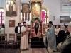 02سيامة كاهن جديد في البطريركية الأورشليمية