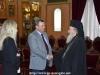 01قائد الحرس الوطني لجمهورية قبرص يزور البطريركية