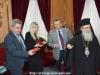 04قائد الحرس الوطني لجمهورية قبرص يزور البطريركية