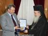 06قائد الحرس الوطني لجمهورية قبرص يزور البطريركية