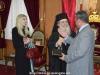 08قائد الحرس الوطني لجمهورية قبرص يزور البطريركية