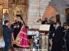 09البطريركية الأورشليمية تحتفل بعيد دخول السيد المسيح الى الهيكل
