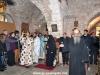 54البطريركية الأورشليمية تحتفل بعيد دخول السيد المسيح الى الهيكل