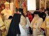 17الإحتفال بعيد القديس سمعان الشيخ قابل الاله في البطريركية