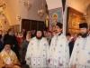 21الإحتفال بعيد القديس سمعان الشيخ قابل الاله في البطريركية
