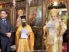 70الإحتفال بعيد القديس سمعان الشيخ قابل الاله في البطريركية