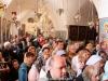 76الإحتفال بعيد القديس سمعان الشيخ قابل الاله في البطريركية