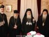 84الإحتفال بعيد القديس سمعان الشيخ قابل الاله في البطريركية