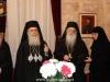 89الإحتفال بعيد القديس سمعان الشيخ قابل الاله في البطريركية