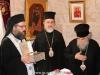 92الإحتفال بعيد القديس سمعان الشيخ قابل الاله في البطريركية