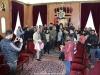 03مظاهرة سلمية لأبناء الرعية الأورثوذكسية تنديداً لقرار فرض الضرائب على الكنائس المسيحية في القدس