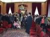 04مظاهرة سلمية لأبناء الرعية الأورثوذكسية تنديداً لقرار فرض الضرائب على الكنائس المسيحية في القدس