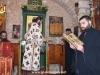 102الإحتفال بعيد القديس البار إفثيميوس في البطريركية