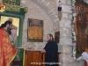 107الإحتفال بعيد القديس البار إفثيميوس في البطريركية