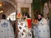113 (1)الإحتفال بعيد القديس البار إفثيميوس في البطريركية