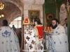 113الإحتفال بعيد القديس البار إفثيميوس في البطريركية
