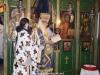 127الإحتفال بعيد القديس البار إفثيميوس في البطريركية