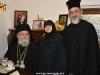 142الإحتفال بعيد القديس البار إفثيميوس في البطريركية