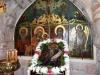16الإحتفال بعيد القديس البار إفثيميوس في البطريركية