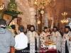 52الإحتفال بعيد القديس البار إفثيميوس في البطريركية