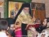 54الإحتفال بعيد القديس البار إفثيميوس في البطريركية