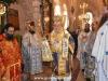 87الإحتفال بعيد القديس البار إفثيميوس في البطريركية
