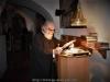 01خدمة قداس السابق تقديسه الاولى من الصوم الاربعيني المقدس في البطريركية