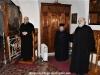 02خدمة قداس السابق تقديسه الاولى من الصوم الاربعيني المقدس في البطريركية