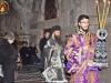03-1خدمة قداس السابق تقديسه الاولى من الصوم الاربعيني المقدس في البطريركية