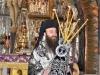 11-1خدمة قداس السابق تقديسه الاولى من الصوم الاربعيني المقدس في البطريركية