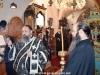 11خدمة قداس السابق تقديسه الاولى من الصوم الاربعيني المقدس في البطريركية