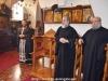 13خدمة قداس السابق تقديسه الاولى من الصوم الاربعيني المقدس في البطريركية