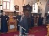 14خدمة قداس السابق تقديسه الاولى من الصوم الاربعيني المقدس في البطريركية